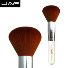 JAF Traditional Finishing Cosmetic Brush Make-Up Applicator (18SBY-W) - Free Sample