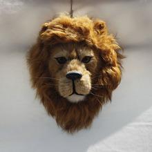 china home decor wholesale home made handicrafts lion head