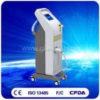 Customized Crazy Selling q-switch nd yag laser hair removal machine