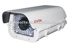 CCTV 6x manual zoom focusing and 700 TVL white light and waterproof and sunproof