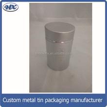 Hot Sale Airtight Tea Packaging For Aluminum