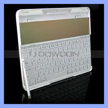 For iPad 2 iPad 3 Solar Bluetooth Keyboard