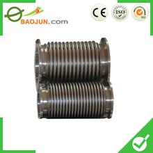 China manufacturer metal bellows expansion joint