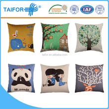 Hot sale new design decorative cute pillow