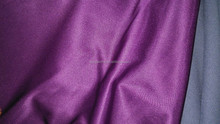 100% polyester gold velvet/tricot brush fabric/super poly for sports clothing fabric
