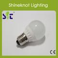 super brillante smd2835 e14/e27 5w LED p45 bombilla para la iluminación del hogar/ baño
