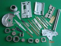 Manufacturer supplied precise stamping parts auto spare parts casting stamping parts