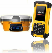 Rinex Storage and Quick Upgrade V60 GNSS GPS RTK Surveying System