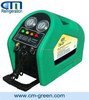 heat exchanger r600 explosion proof recovery pump CM-EP HC refrigerant reclaimer