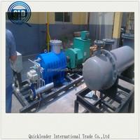 200KW condensing small steam turbine