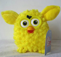 Cute plush stuffed toy love birds stuffed plush toy bird