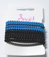 NON-SLIP elastic hair band, hair elastics with non-slip,hair accessories, headbands