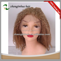 Top Quality wig sales Online,Real human virgin hair lace wigs for ladies