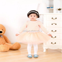 wholesale baby clothes carter, Boutique baby top with tutu skirt, 1 year old baby clothes