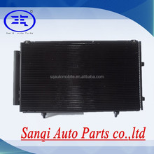 2015 new products auto ac condensing unit for car condenser