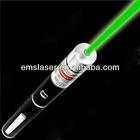 2014 Atacado multifunções ponteiro laser verde 5mw/50mw/200mw