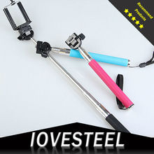 Iovesteel 316L welded pipe as for samsung monopod delay-action device stainless steel tube supplier