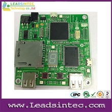 Printed Circuit Board Design With PCB Board Assembly Direct Factory Service
