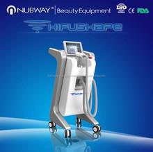 (Hot in Europe)Factory new designed high intensity focused ultrasound slimming machine hifu weight loss machine