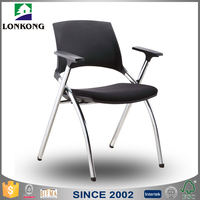 With Folding Writing Pad Used Conference Room Chairs
