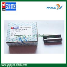 Yuchai YC6108Q pièces d'origine guide de soupape 430-1007018-P usage pour FOTON JAC YUEJIN Bus engins de génie