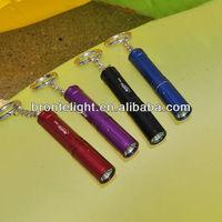 Bronte RA01 Cree XP-G R5 80LM 3-Mode LED White Light Flashlight (1 x AAA) mini led torchlight