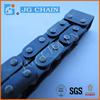 hot sale heat treatment high quality 10B U type drag conveyor chain