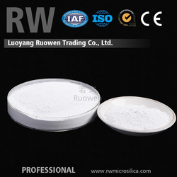 Factory Quality Guaranteed Undensified Zirconia Powder in Refractory Castable