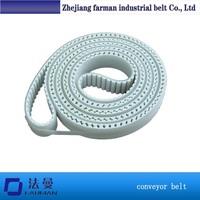 T5 Pu Timing Timing Belt Industrial Belt,Galvanlized Steel Cord Jointed Belt,Conveyor Belt