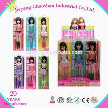 Personalizado china boneca polegadas baby alive realista renascer bonecas de silicone para venda