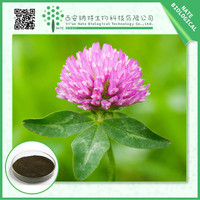 High quality red clover extract powder Isoflavones 8%20%40%60% HPLC natural FREE sample
