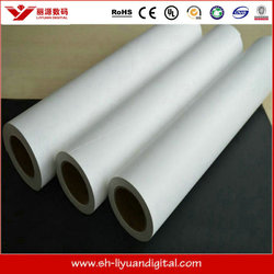 glossy Photo paper/ High Quality high glossy inkjet photo paper for avertising