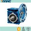 NMRV Worm Gearing Gear Box with Output Shaft