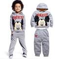 Bon marché européenimprimé. célèbre marque de vêtements pour enfants