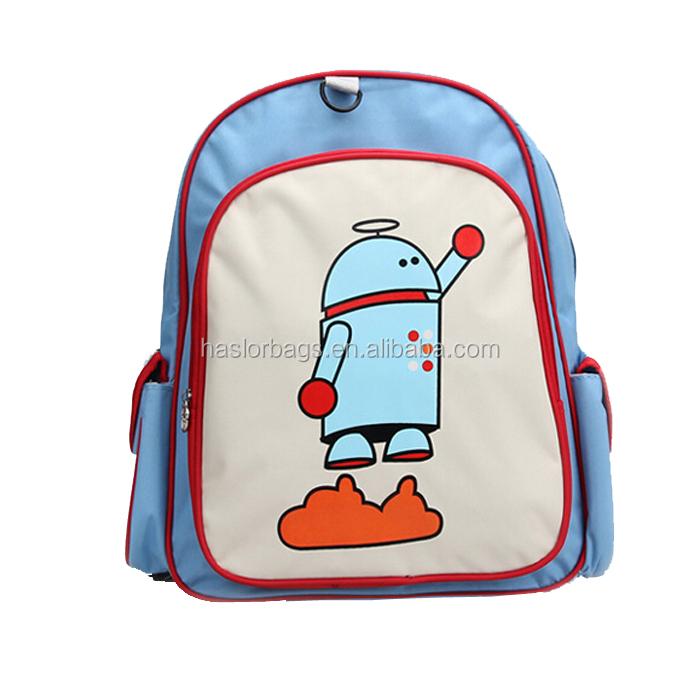Hot vente mode nouveau design enfants cartable