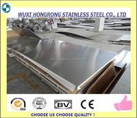China dealers sales mirror aluminum sheet 5052