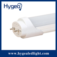 CE and RoHs approved led tube light t8 led read tube sex 2014