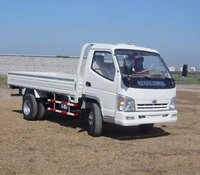 3 Ton Light Truck (Diesel Engine)--ZB1040LDDS