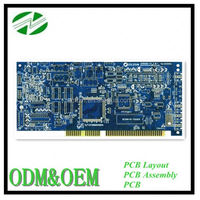 Turnkey contract Professional flasher pcb