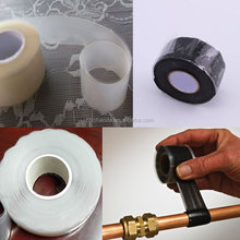 High quality high viscosity pvc insulation tape