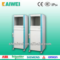 PC electronic & instrument enclosures