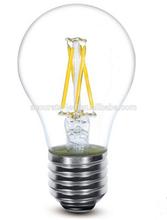 Led de filamentos de alta calidad productos con cubierta de vidrio
