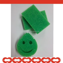 Scrub Daddy Sponge Clean Dishes
