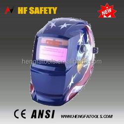 series full face welding mask handheld ultrasonic welding