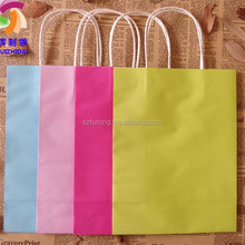flame retardant luminary paper bag