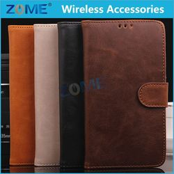 hotest phone case FOR SAMSUNG NOTE 3 well holder leather case