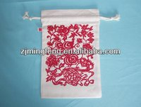 eco cotton bags india (wz9982)