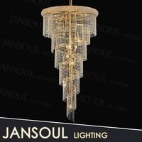 New design examination light, lampara modernas, custom fabric