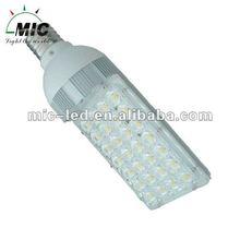 MIC high quality 28w hige40 street light led lampsh power e40 led street light
