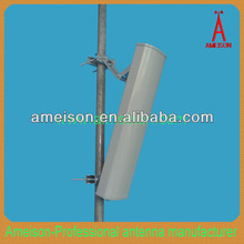wireless tv antenna transmitter 5100 - 5850 MHz Directional Base Station Repeater Sector Panel Antenna